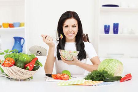 Ăn uống khoa học giúp ngăn ngừa và phòng tránh mụn hiệu quả